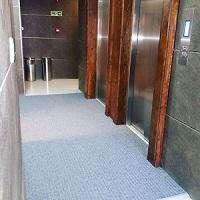 موکت مناسب آسانسور
