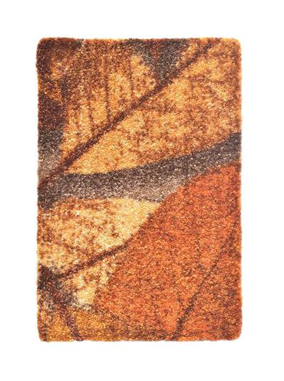 موکت ظریف مصور طرح پاییز زمینه الوان